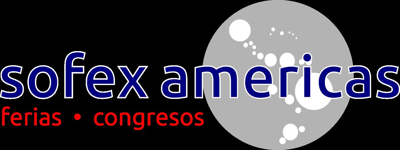 Sofex Americas logo
